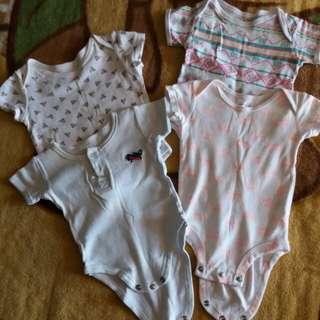0-6 Baby Set