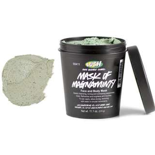 315 g Mask Of Magnaminty Self-Preserving - LUSH