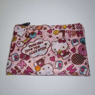 Hello Kitty Eco Bag (Large)