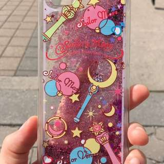 Sailor Moon iPhone 6 Plus phone case