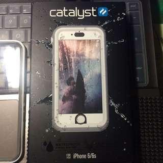 CATALYST iPhone6/6s全方位保護殼