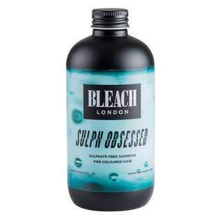 🖤 Bleach London 🖤 Sulph Obsessed Shampoo
