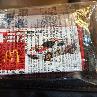McD Toyota 86