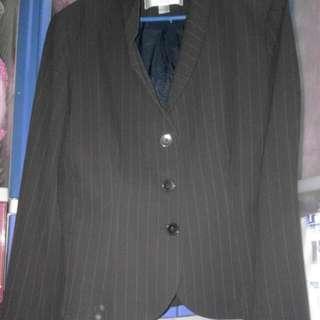 Blazer formal attire