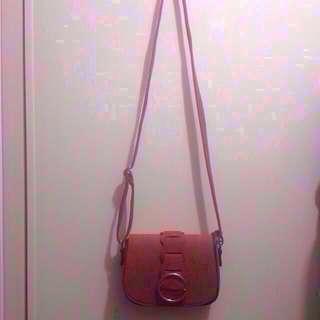 MNL SLING BAG
