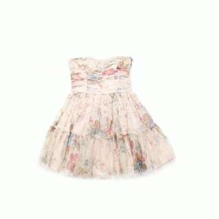 SUPER SALE! Zara Fairytale Dress