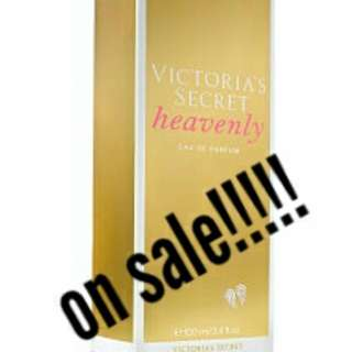 Victoria Secret Heavenly Eau De Parfum
