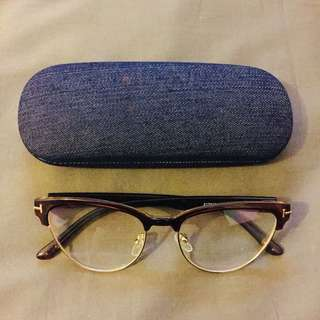 Tom Ford Specs