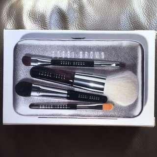 Bobbi Brown Mini Brushes