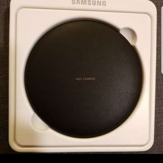 Samsung Wirelss Fast Charging Pad
