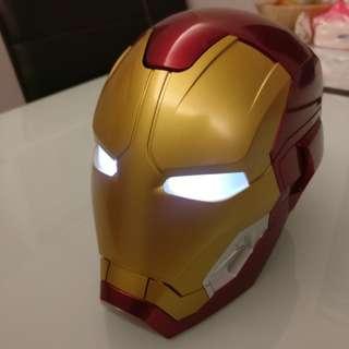 Iron man 頭盔 Figure