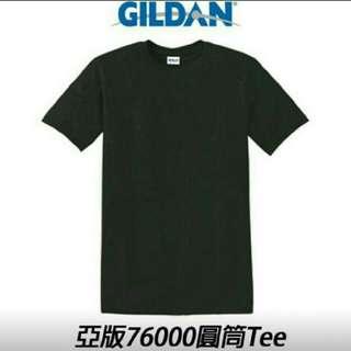 Gildan上衣