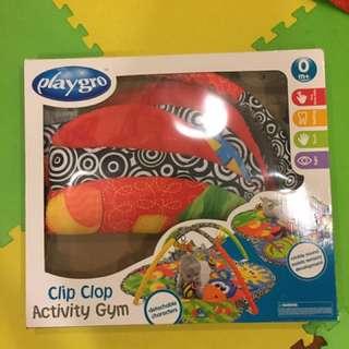 Playgro 遊戲墊