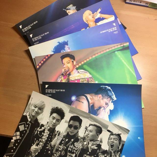 滿500打9折✨ BIGBANG TOP電影千王 海報