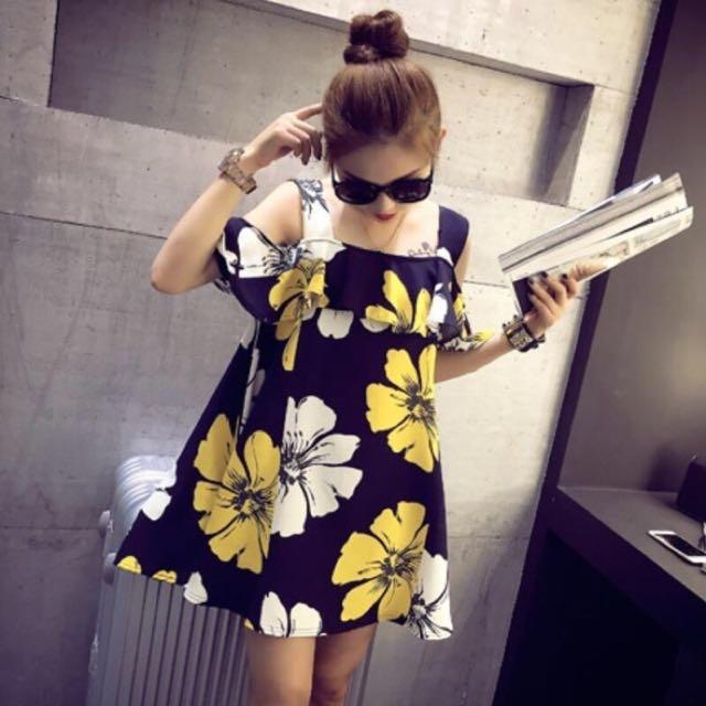 小可愛洋裝