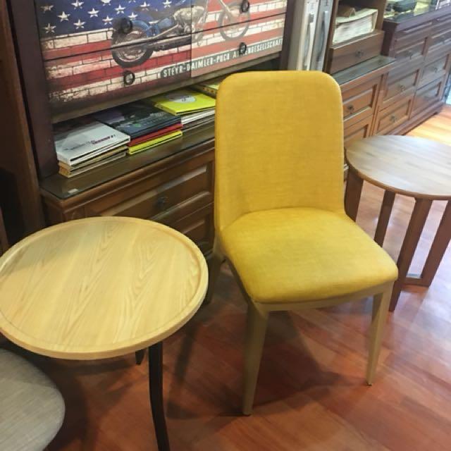 北歐風格椅