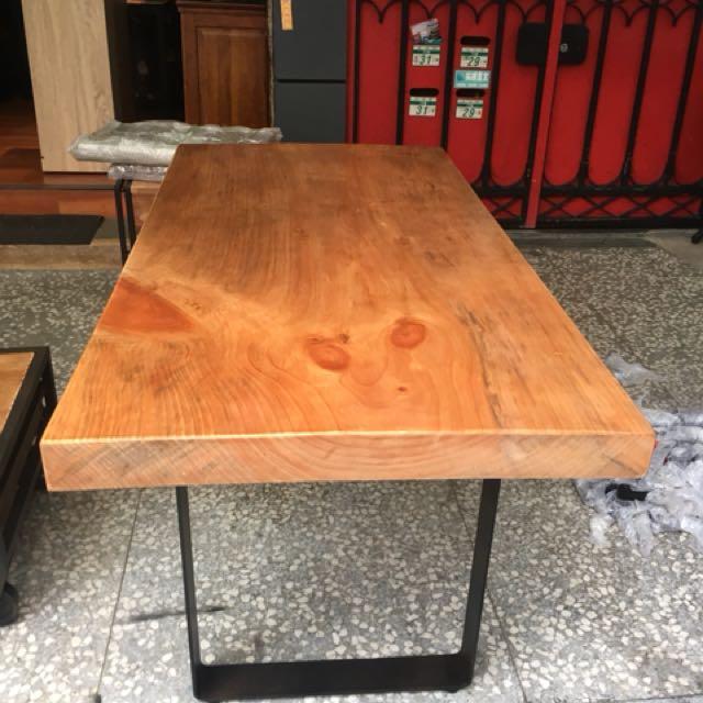 工業風訂制桌