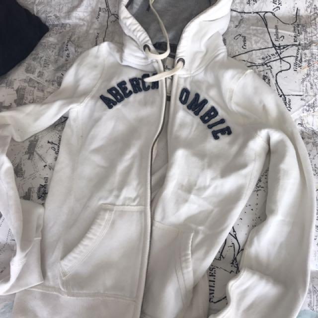 Abrocrombie & Finch Jacket