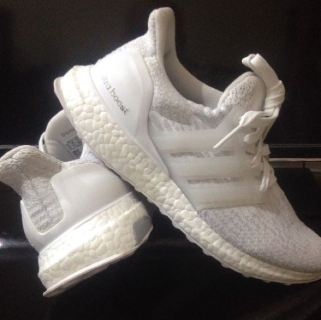 d4afb749261 ... inexpensive adidas ultra boost for women preloved womens fashion shoes  on carousell 1896d 79a74