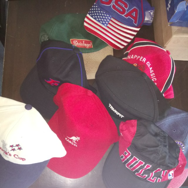 ALL HATS 5$