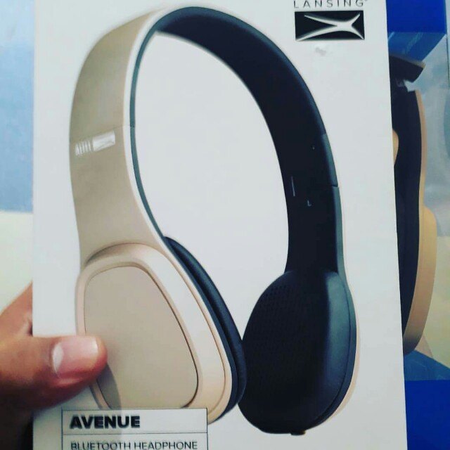 Altec lansing avenue bluetooth