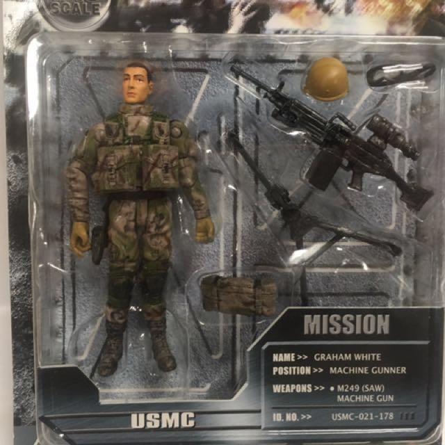 Military Toys Elite Force 1 18 : Bbi toys wow