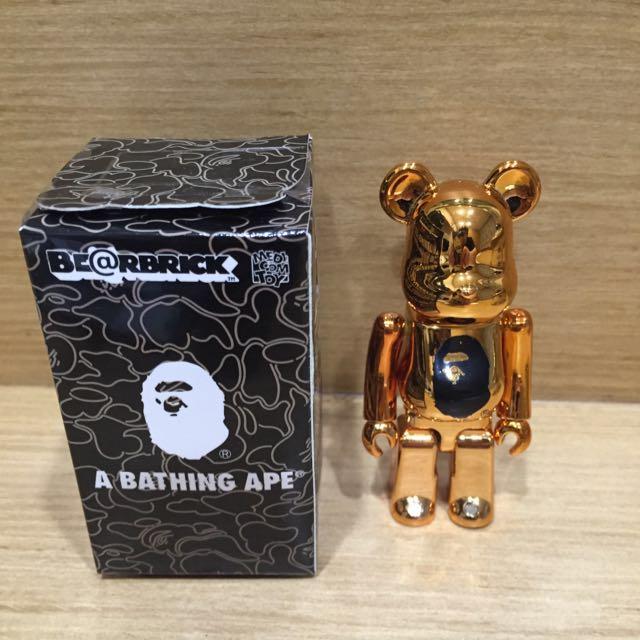 Bearbrick Ape
