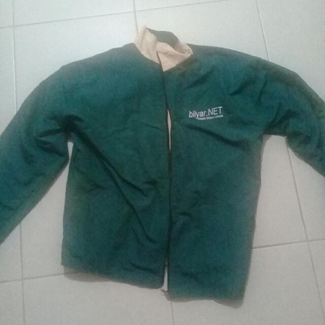 bilyar.NET Philippine Billards Community jacket