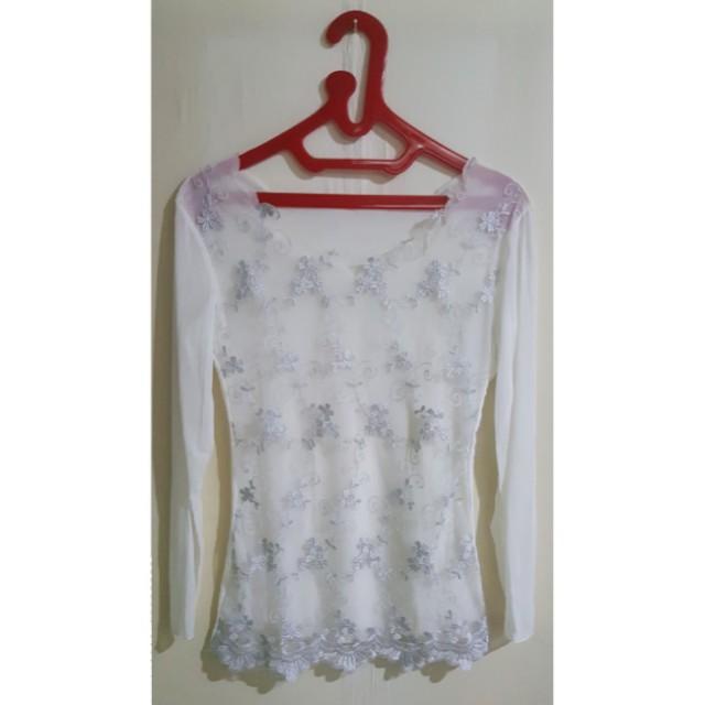 blouse B
