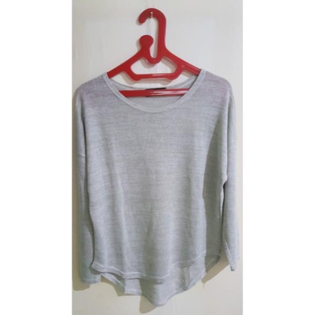 blouse D lengan 3/4