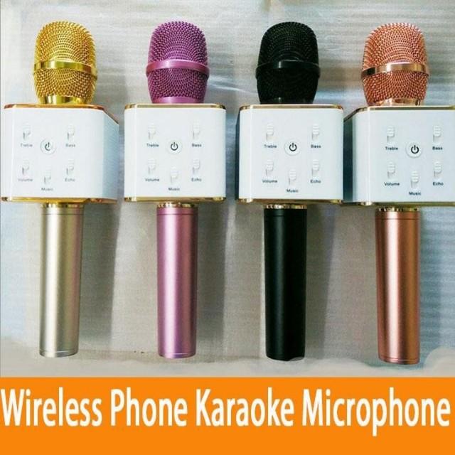 bluetooth wireless mic