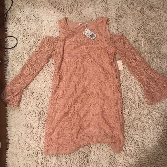 BNWT Forever 21 Lace Dress