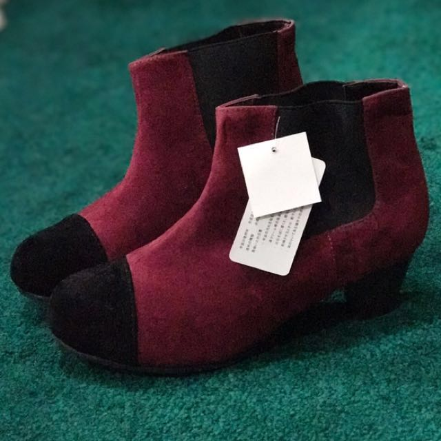 Brand New Ankle Boots Size 36-37