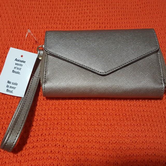Brand new wallet