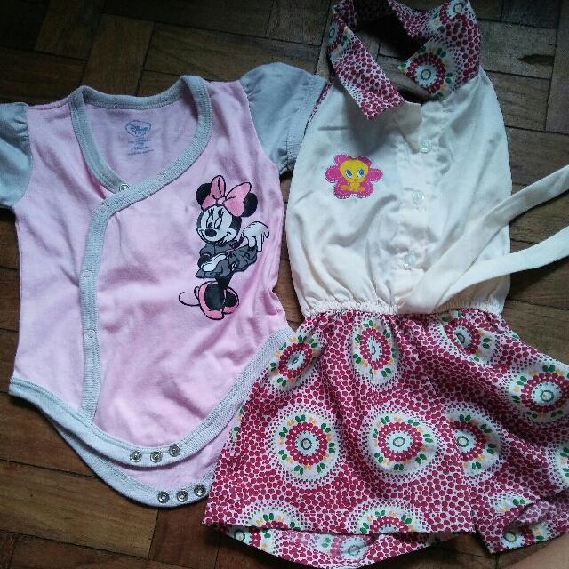 bundle clothes for babies