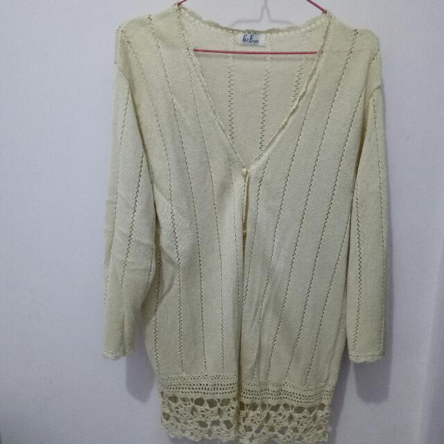 cardigan import korea
