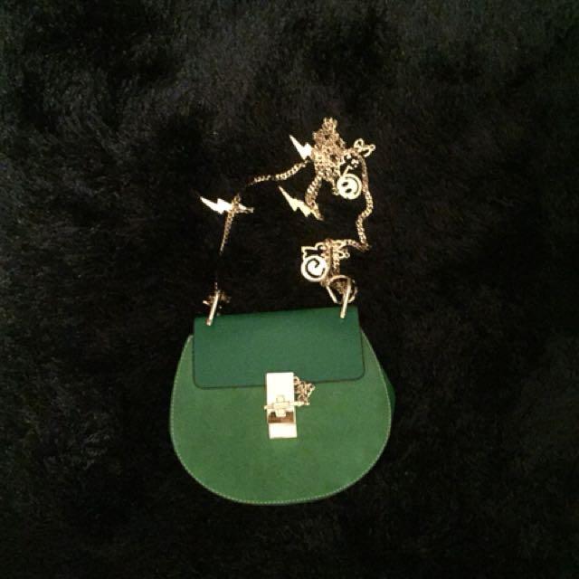 Chloe Replica Bag