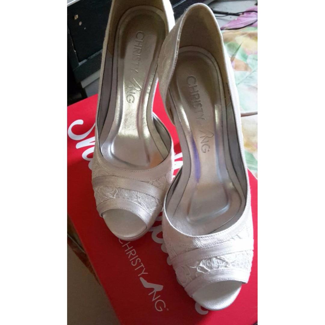 c609974e89e Christy Ng Shoes (Preloved)
