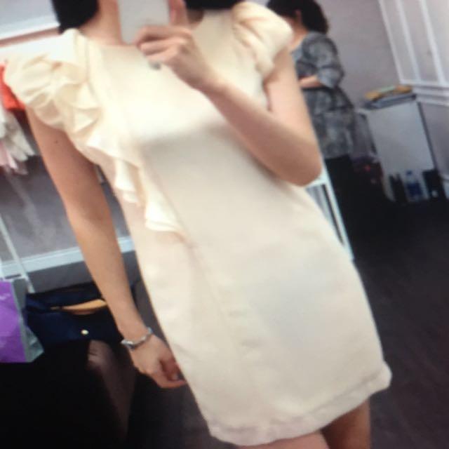 Creamy Rach洋裝