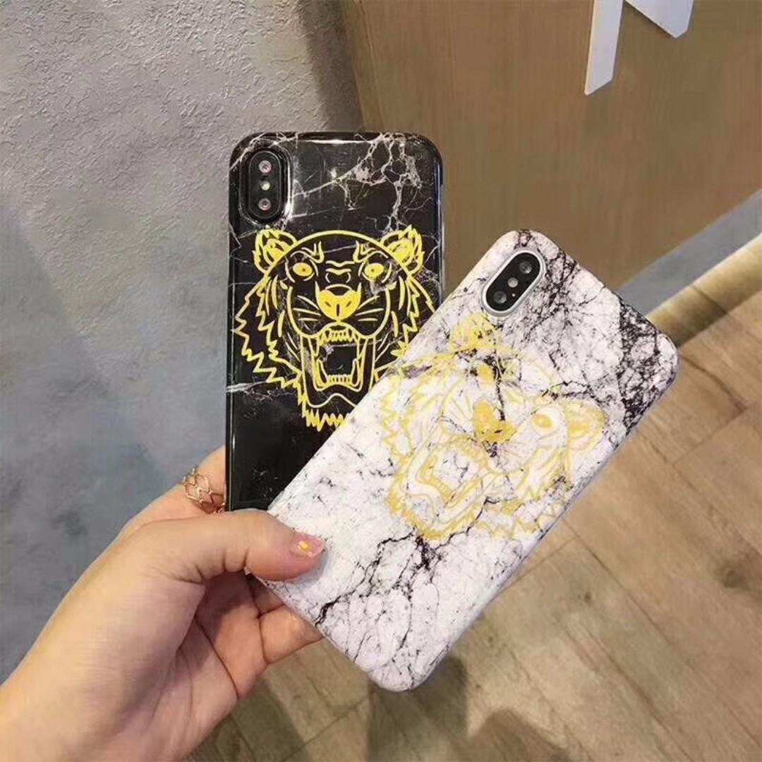 kenzo case iphone 8