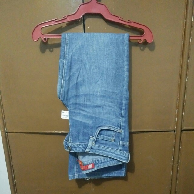 Dickies Girl Jeans (Size 30)