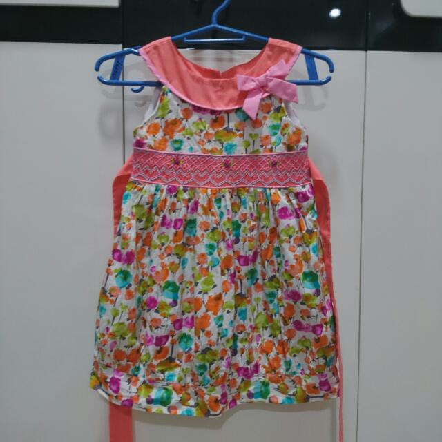 Dress For Kids