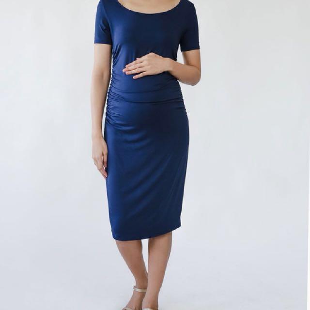 Elin.ph Maternity Dress
