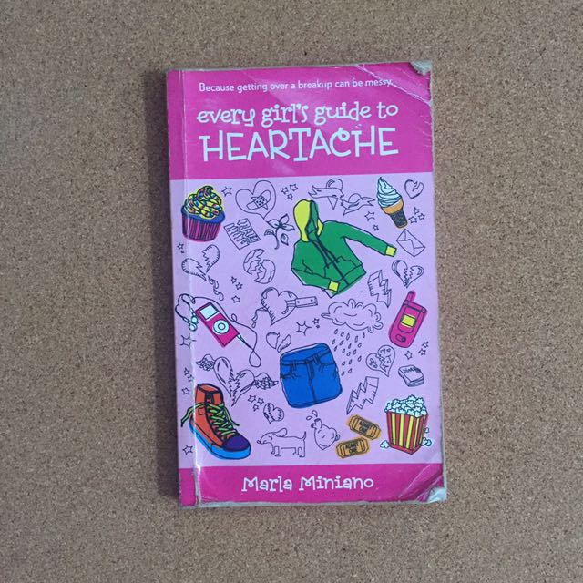 Every Girl's Guide to Heartache