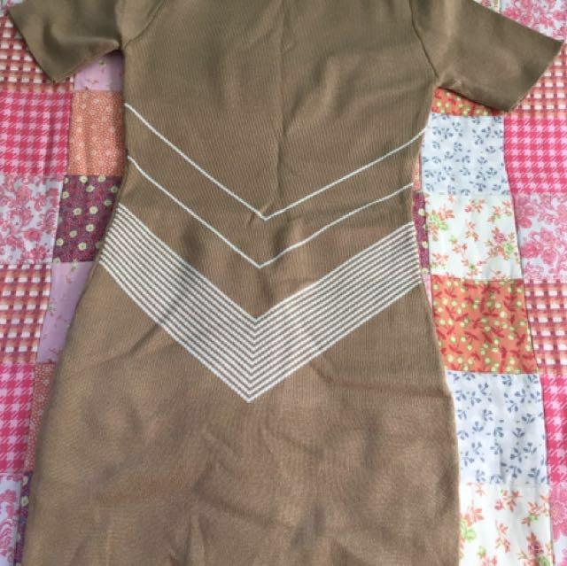 fit dress