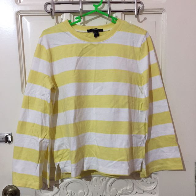 forever 21 90's style sweater