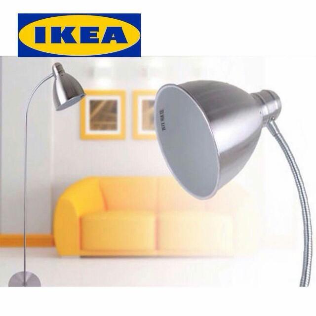 Ikea LERSTA Adjustable Floor Lamp(BrandNew)