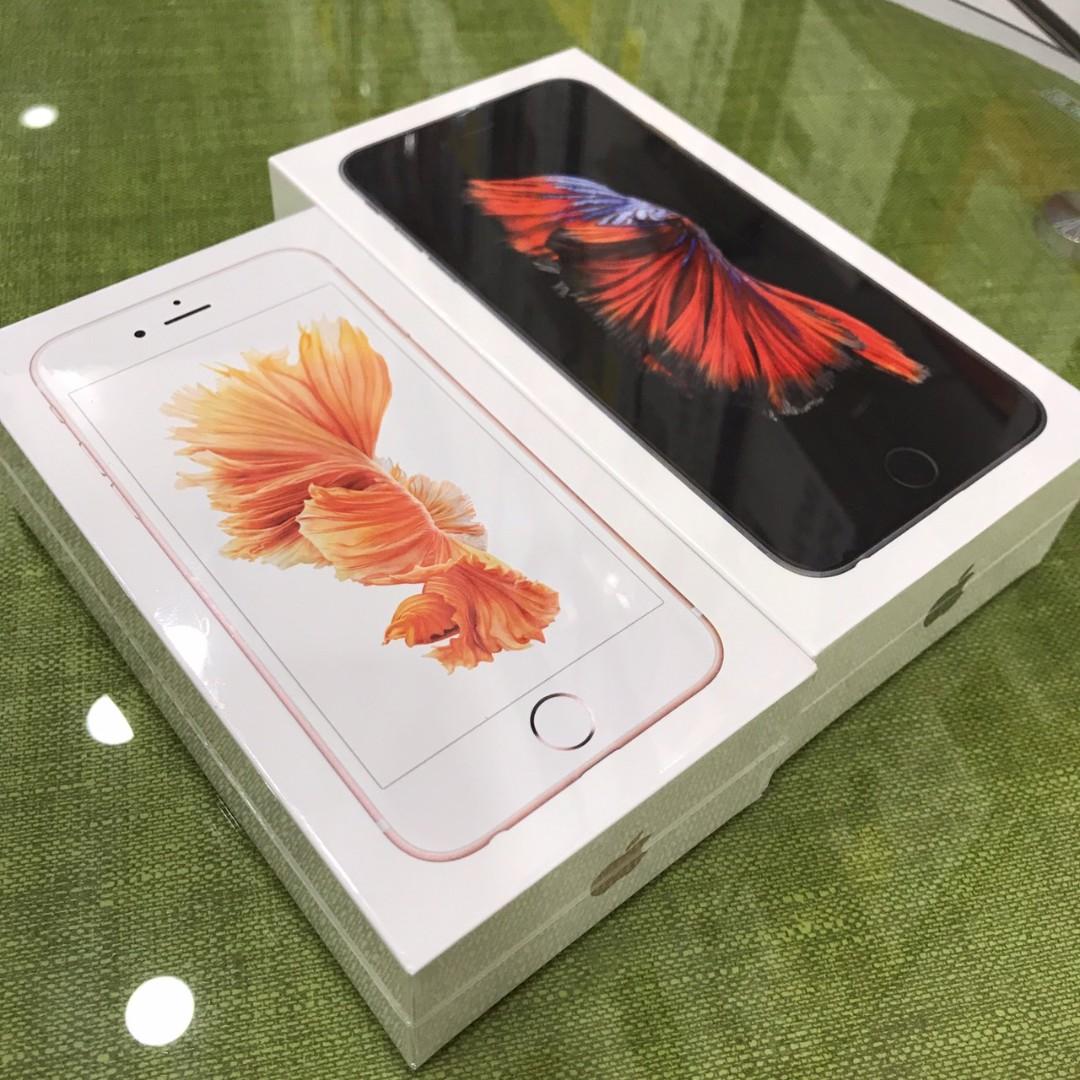 【品樂通訊】iPhone6/6S/7/7+/8/8+ 系列空機 各款各色 限量庫存 來店贈白金防護組