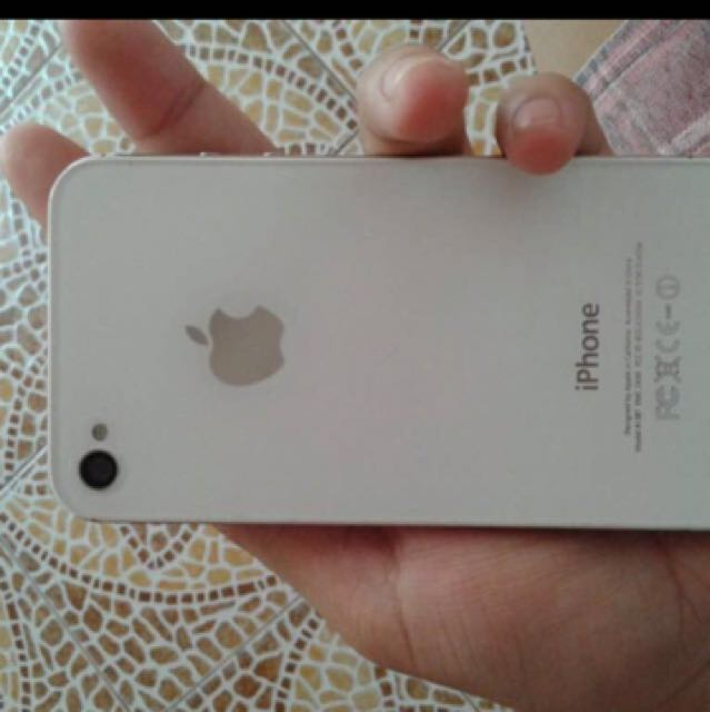 Iphone 4s 64GB