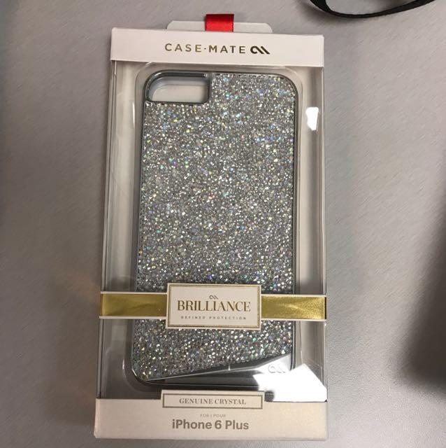 IPhone Plus Case - Casemare Brilliance